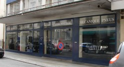 Auto Service Maunoir Sarl
