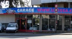 garage unissa geneve