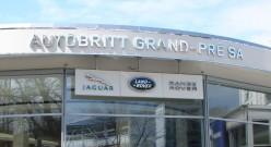 garage rue du grand pre geneve