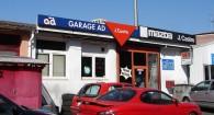garage castro jose