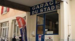garage du stade sa genève