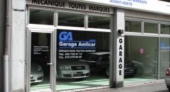 garage amilcar