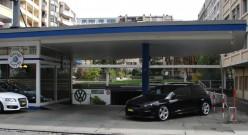 garage lory sa