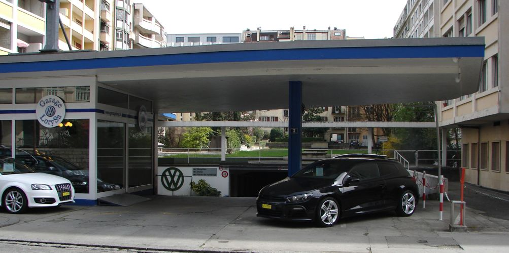 Garage lory sa vw champel 1206 gen ve auto2day for Garage volkswagen la tranche sur mer