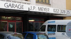 garage jean pierre meyer plainpalais geneve