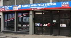 garage della polla gaetano