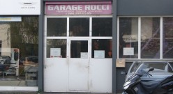 garage rocci carouge geneve