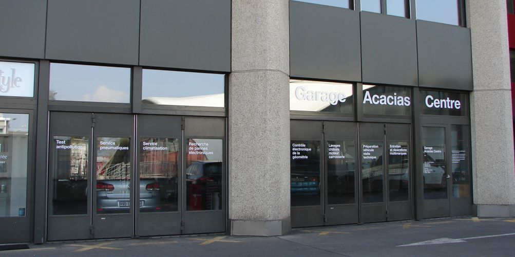 garage acacias centre sarl