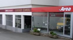 garage caroll sa
