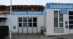 garage ricardo carouge geneve