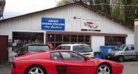 garage blaise fischer geneve