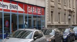 Garage Thierry Epars Sarl
