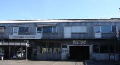 Garage Psaros SA