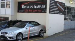 drivers garage pereira almeida