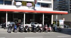garage moderne geneve