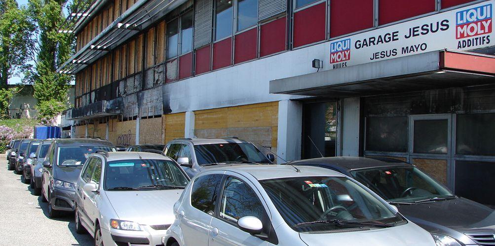 mayo garage de l etang sarl