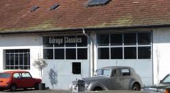garage classics sarl