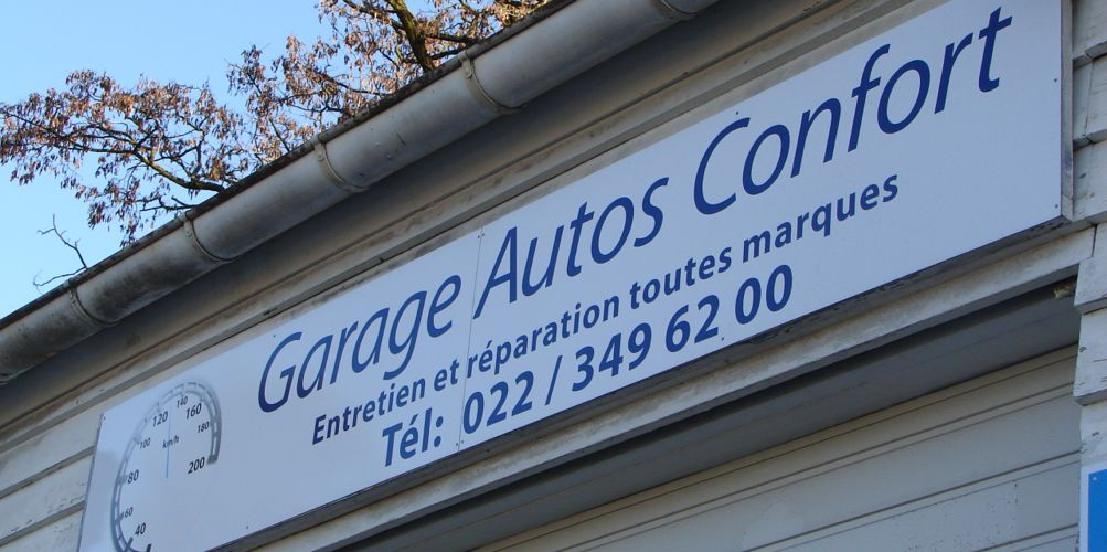 garage autos confort chene-bourg geneve