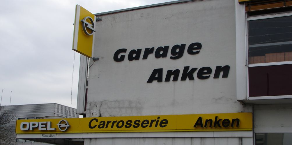 garage anken carouge geneve