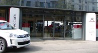 citroen carouge geneve