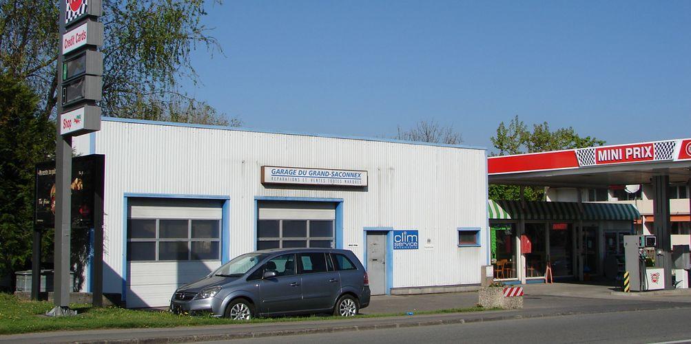 garage du grand saconnex geneve
