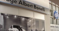 garage albert bonelli eaux-vives geneve