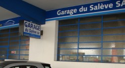 garage du saleve carouge geneve