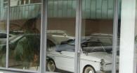 garage de la rue lombard carouge geneve