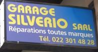 garage silverio acacias carouge geneve
