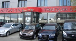 traidcar carouge geneve