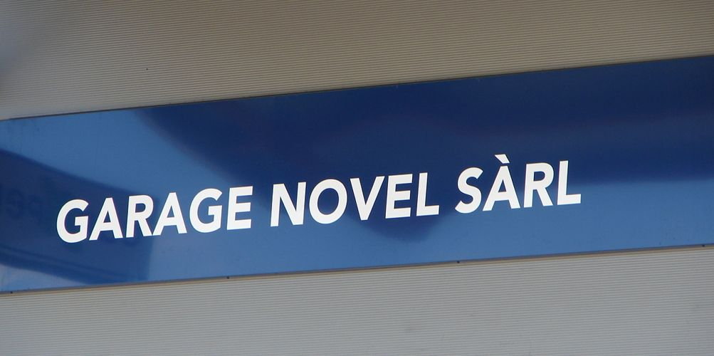 Garage novel sarl 1219 le lignon auto2day for Garage redhaber sarl cernay