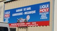 garage 82 meyrin geneve