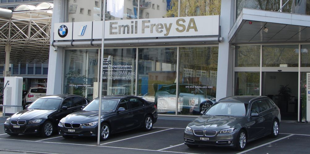 emil frey sa acacias gen ve garage bmw mini auto2day
