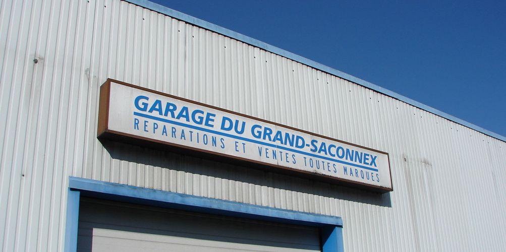 garage genco calogero geneve