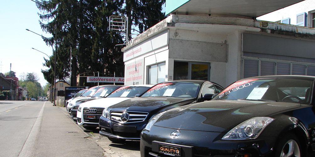 garage autoversoix 1290 versoix geneve