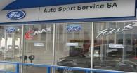 garage ford acacias carouge
