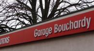 garage bouchardy plan les ouates geneve