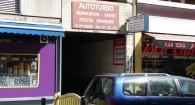 garage rue de monthoux paquis geneve