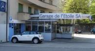 garage mercedes benz geneve