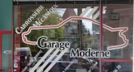 garage rue des charmilles geneve