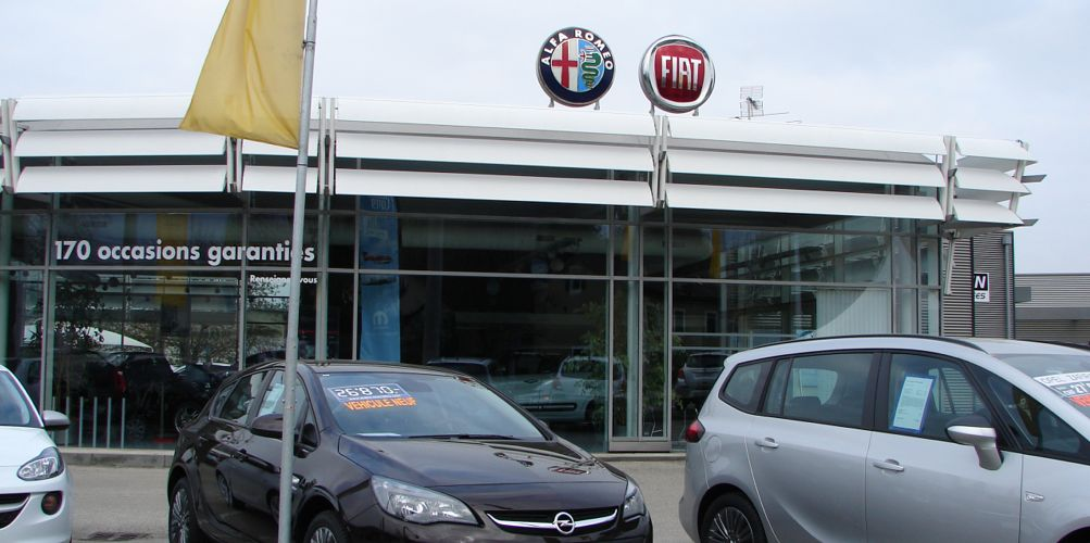 garage fiat carouge geneve