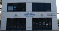 auto service bernex route de pre marais geneve