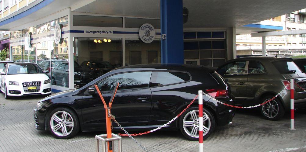 Garage lory sa vw champel 1206 gen ve auto2day for Meilleur garage volkswagen idf