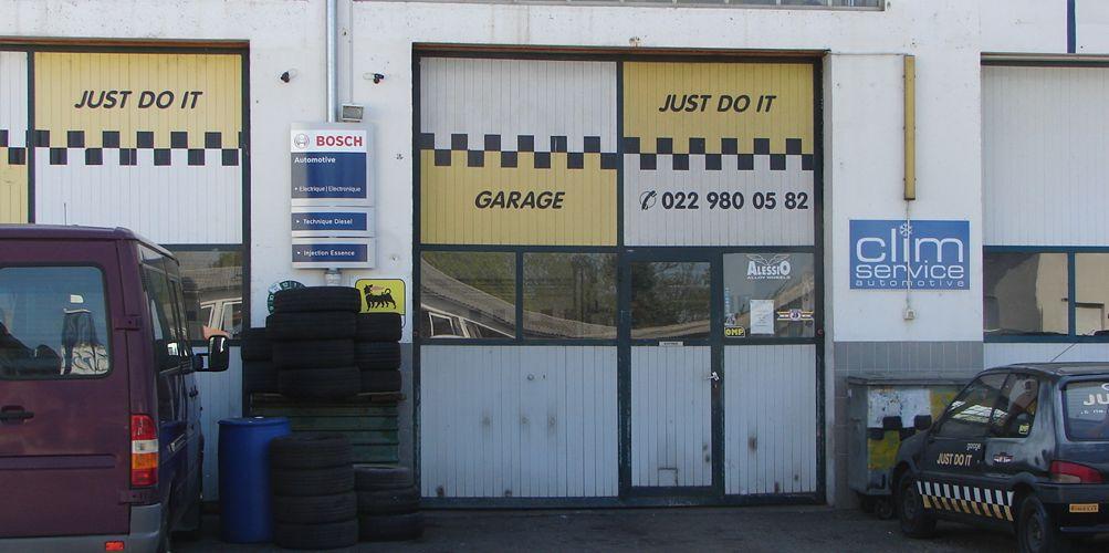 garage 1217 meyrin