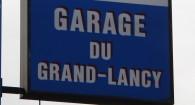 garage audi seat vw porsche geneve