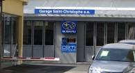 garage saint christophe subaru 1203 geneve