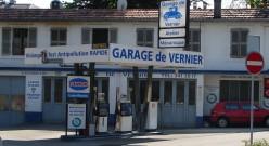 garage de stefano vernier geneve