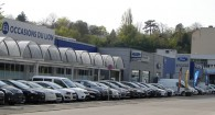 garage bymycar peugeot ford carouge geneve