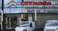 garage citroen geneve
