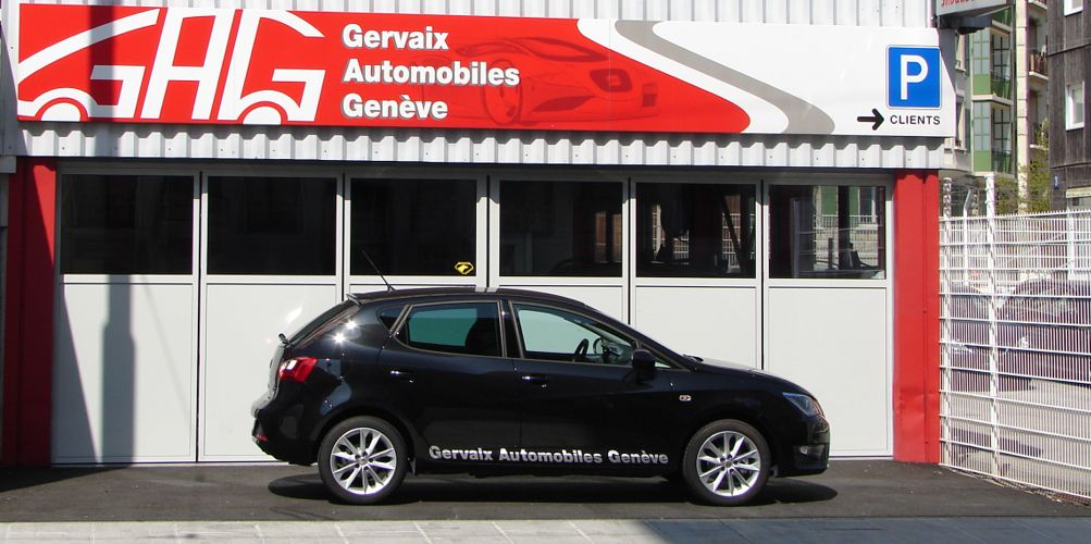 Garage gervaix automobiles seat skoda gen ve auto2day for Garage seat st herblain